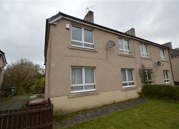 Thumbnail 1 bed flat for sale in Cumbernauld Road, Muirhead, Glasgow