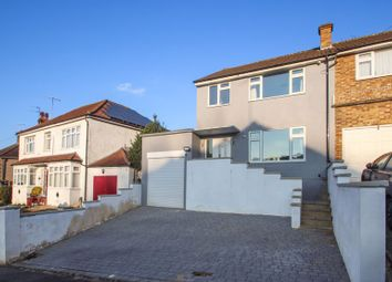 Thumbnail 3 bed semi-detached house for sale in Heron Hill, Belvedere