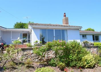 Northview Road, Budleigh Salterton EX9. 3 bed detached bungalow