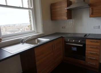 Thumbnail 1 bedroom flat to rent in Kirkley Cliff, Lowestoft