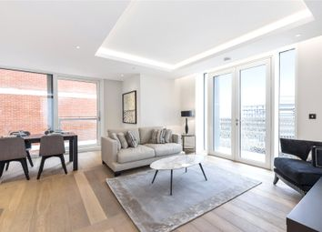 Thumbnail 2 bed flat to rent in Savoy House, 190 Strand, London