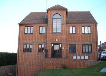 Thumbnail 2 bedroom flat to rent in Hanover Court, Albert Road, Morley