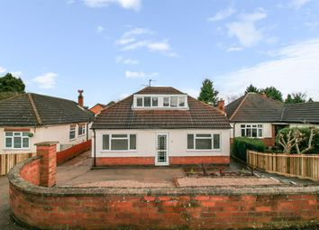 Thumbnail 4 bed detached house for sale in Wanlip Road, Syston, Leicester