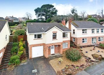 5 bed detached house for sale in Mayflower Avenue, Exeter EX4