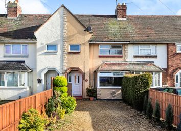 Thumbnail 3 bedroom terraced house for sale in Croyland Road, Walton, Peterborough