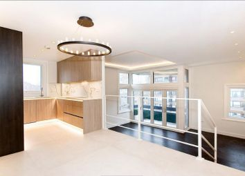 Thumbnail 3 bed terraced house for sale in The Water Gardens, London