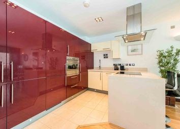Thumbnail 2 bed flat for sale in Altura Tower, Bridges Wharf, Battersea SW11.