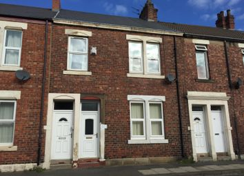 2 bed flat to rent in Bewicke Road, Wallsend NE28