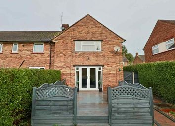 2 bed end terrace house for sale in Malkin Avenue, Radcliffe-On-Trent, Nottingham NG12