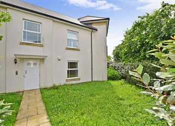 Thumbnail 2 bed flat for sale in Fortune Way, Kings Hill, West Malling, Kent