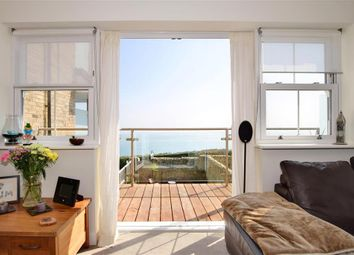 Thumbnail 4 bed end terrace house for sale in Crescent Road, Shanklin, Isle Of Wight