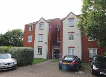 Thumbnail 1 bed flat for sale in Overbury Road, Tredworth, Gloucester