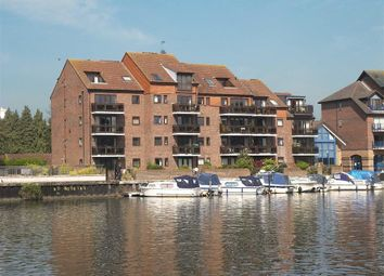 Thumbnail 2 bed flat to rent in Becketts Place, Hampton Wick, Kingston Upon Thames