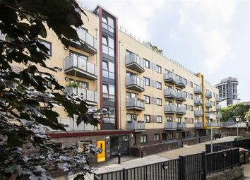 Thumbnail 2 bed flat for sale in Murray Grove, Islington, London