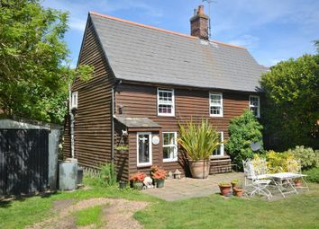 Thumbnail 4 bed cottage for sale in Ness Road, Lydd, Romney Marsh
