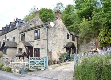 Thumbnail 2 bed end terrace house for sale in Lower Street, Ruscombe, Stroud, Gloucestershire