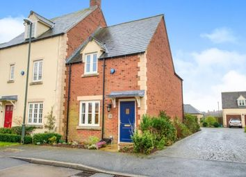Thumbnail 2 bed property for sale in Blenheim Way, Moreton In Marsh, Gloucestershire
