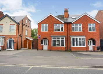 3 bed semi-detached house for sale in Station Road, Mickleover, Derby DE3