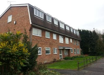 Thumbnail 2 bed flat to rent in Bawdsey Avenue, Newbury Park