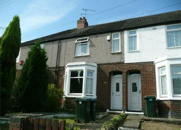 Thumbnail 2 bedroom detached house for sale in Nuffield Road, Wyken, Coventry, West Midlands