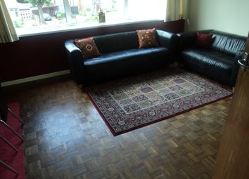 Thumbnail 2 bed flat to rent in Ander Close, Wembley