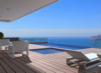 Thumbnail 3 bed villa for sale in Cumbre Del Sol, Valencia