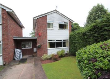 Thumbnail 3 bedroom link-detached house for sale in Azalea Close., Cyncoed