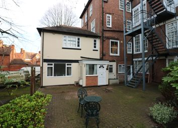 Thumbnail 1 bed mews house for sale in The Lawns, Stoneygate Road, Leicester