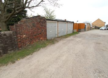 Thumbnail Parking/garage to rent in Occupation Lane, Hackenthorpe, Sheffield