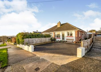 2 bed bungalow for sale in Swanborough Road, Newton Abbot, Devon TQ12