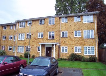Thumbnail 2 bed flat to rent in Lark Avenue, Staines Upon Thames, Middlesex
