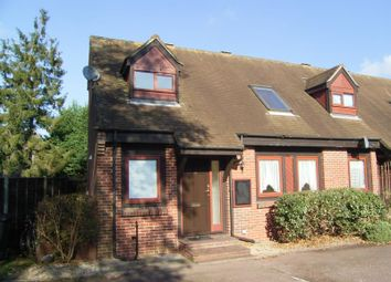 Thumbnail 2 bed mews house to rent in Chapel Court, Hungerford, 0Hw.