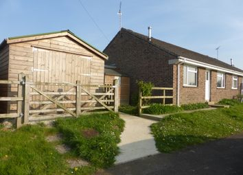 Thumbnail 2 bed semi-detached bungalow for sale in Filbridge Rise, Sturminster Newton