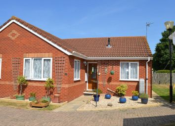 Thumbnail 2 bed property for sale in Lansdown Gardens, North Worle, Weston-Super-Mare