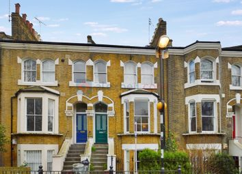 Thumbnail 3 bedroom terraced house to rent in Ford Road, London