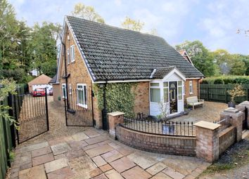 Thumbnail 4 bed detached house for sale in Sand Hutton, York