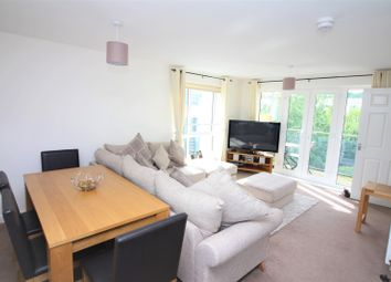 Thumbnail 2 bed flat for sale in Kittiwake Drive, Portishead