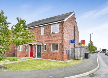 Thumbnail 3 bed terraced house to rent in David Terrace, Bowburn, Durham