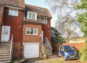 Thumbnail 5 bed semi-detached house for sale in Villiers Avenue, Surbiton