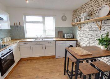 Thumbnail 2 bed flat to rent in Mortimer Street, Trowbridge