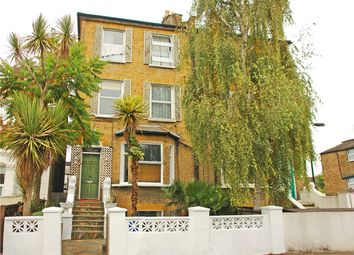 Thumbnail 9 bedroom semi-detached house for sale in Underhill Road, East Dulwich, London