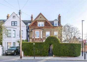 Elms Road, London SW4. 6 bed end terrace house for sale