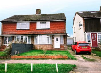 3 bed semi-detached house for sale in Noel Rise, Burgess Hill RH15