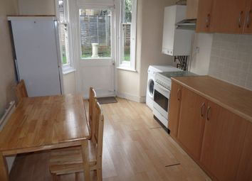 Thumbnail 1 bed flat to rent in Birkbeck Road, London