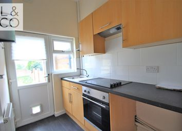 Thumbnail 3 bed terraced house to rent in Stafford Road, Newport