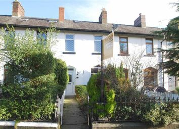 Thumbnail 3 bed cottage for sale in Walmersley Old Road, Bury