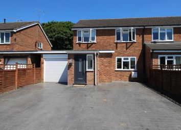 Thumbnail 4 bed mobile/park home to rent in Ashlee Walk, Woodcote, Reading