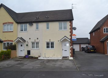 Thumbnail 2 bed property for sale in Metcalf Close, Kirkby, Liverpool