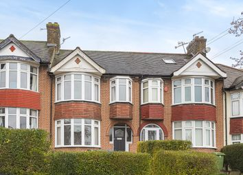Thumbnail 3 bed terraced house for sale in Cheriton Drive, London
