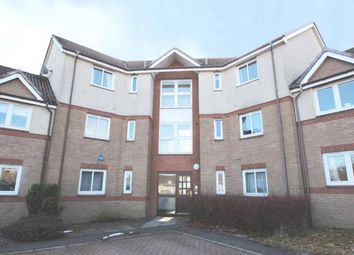 Thumbnail 2 bed flat for sale in Goldpark Place, Livingston, West Lothian